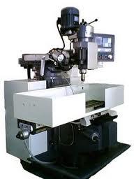 Mesin Frais atau Milling CNC