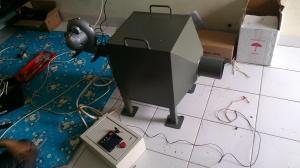 Pemanas Listrik Untuk Oven Pengering