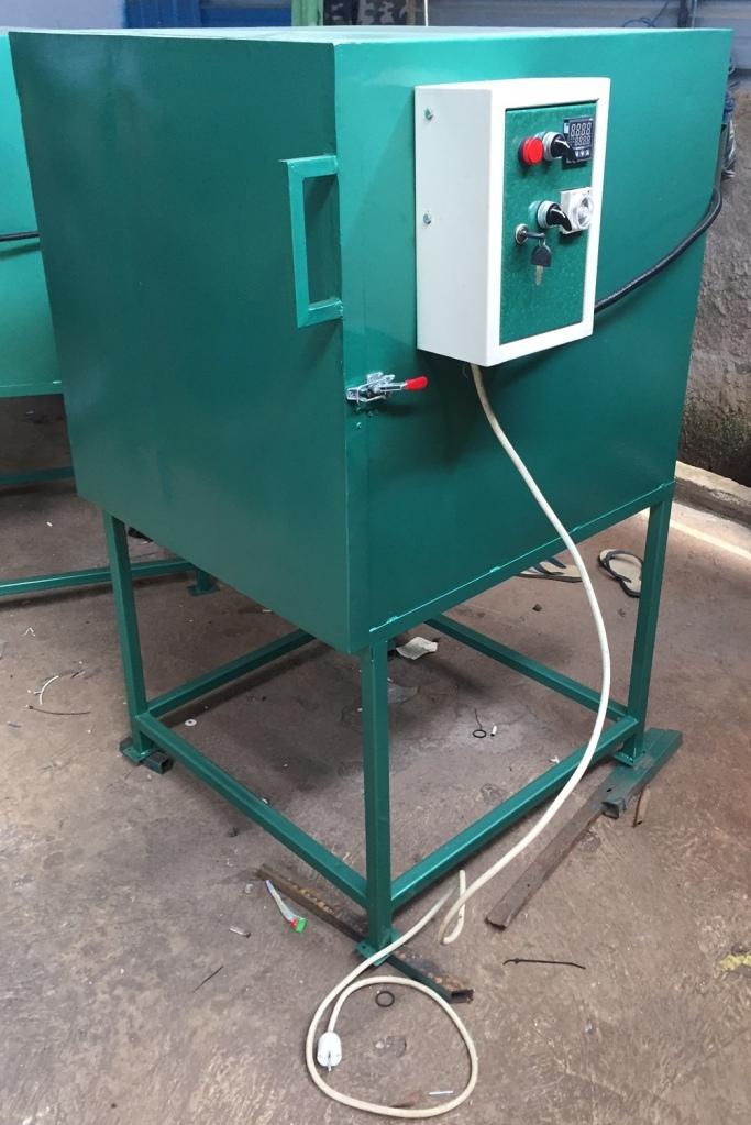 Oven Heat Treatment